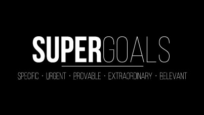SUPER Goals copy