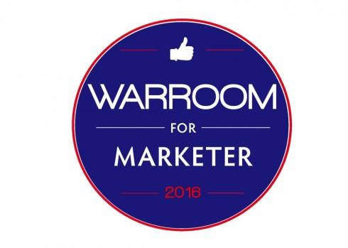 WAR FOR MARKETER
